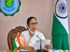 ARWU Rankings: Mamata Banerjee Congratulates Teachers, Staff, Students As Calcutta University Secures 2nd Rank
