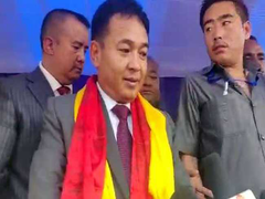 Education And Health Sector Chief Focus Area Of My Government: Sikkim Chief Minister