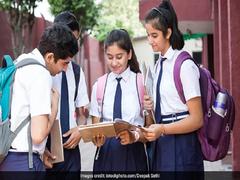 School Reopening: Some Schools In Uttar Pradesh Reopen For Classes 9 to 12