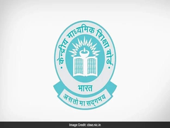 Prepare List Of Candidates For 2022 Board Exams: CBSE To Schools