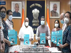 NEP 2020: Education Minister Launches Academic Calendar, Other Initiatives