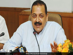 Jammu Has Potential To Emerge As Distinct Integrated Education Model In Country: Jitendra Singh