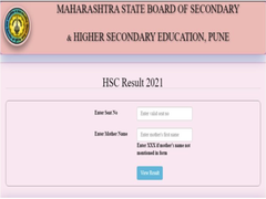 Maharashtra HSC Result 2021: How To Check Class 12 Result, Roll Number