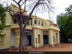 Visva-Bharati University Suspends Admissions Temporarily Amid Students' Protest