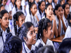 Chhattisgarh Schools To Reopen For Classes 6 to 11 With 50% Attendance From Thursday