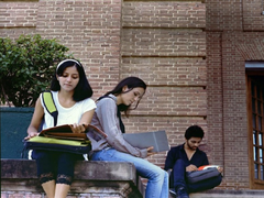 Indian Students 'Prolific' In Adding To UK Revenues: Report