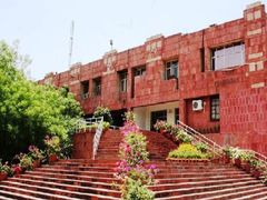 JNU Second-Best Among Country's Research Institutes Due To Efforts Of Teachers, Students: VC