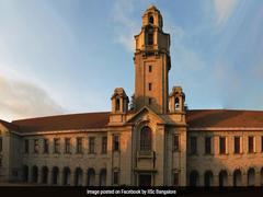 NIRF ranking: IIT Madras Best Institution Third Year In Row; IISc Bengaluru Best For Research