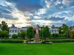 Jamia Millia Islamia Jumps To 6th Spot In Annual NIRF Rankings