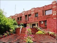 Armchair Critics: JNU Vice Chancellor Slams Teachers Alleging Lack Of Discussion In Executive Council Meets