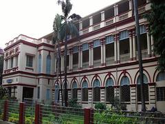 Calcutta University, St Xavier's College Bag Top Spots In NIRF Ranking