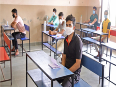 Medical Entrance Exam NEET Today After Delay Due To 2nd Covid Wave