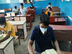 NEET 2021 LIVE Updates: Question Paper Analysis, Answer Key, Students' Reactions