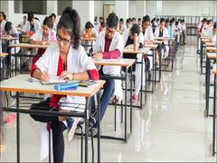 NEET UG 2021 Exam Over; Check Qualifying Marks, Marking Scheme