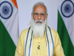 Viswa Bharati Faculty Body Urges PM To Save Institute From 'Degeneration' Amid Protest