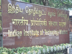 IIT Madras Partners With Taylor & Francis Group To Amplify Research