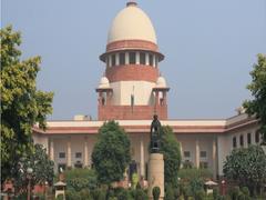 NEET: Supreme Court Sets Aside Madras High Court's Direction On EWS Reservation