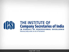 ICSI CS June Result 2021 To Be Released On October 13