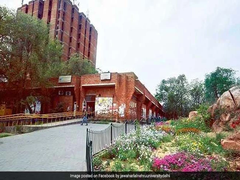 JNU Convocation: Over 470 Students To Be Awarded PhD Degrees
