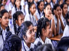 Free Education To Children From Poor Families At Haryana Model Sanskriti Schools