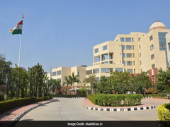 NeGD Signs Pact With National Law University Delhi, NLIU Bhopal To Set Up Cyber Lab