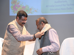 Education Secretary Amit Khare Superannuates; Sanjay Murthy To Take Charge