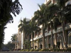 Jamia Hamdard To Reopen In Phased Manner From September 7