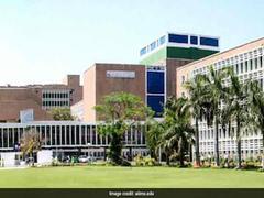 AIIMS Delhi Ranked Best Medical Institution In India: NRIF Ranking