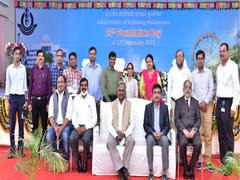 IIT Bhubaneswar Celebrates 13th Foundation Day