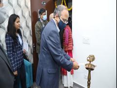IIT Delhi, University of Queensland Set Up Permanent Office For PhD Programme