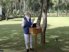 Pariksha Pe Charcha 2021 Live: Don't Attempt To Memorise But Internalise, Says PM Modi