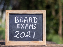 Happy To Note Government Decided To Cancel Class 12 Board Exams: Supreme Court