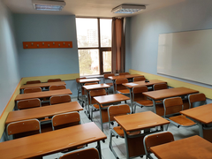 Maharashtra: Drop In Number Of Pre-Primary Students In Aurangabad Schools