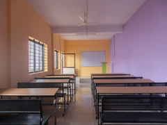 Madhya Pradesh Government Issues SOP For Reopening Of Schools For Classes 11, 12