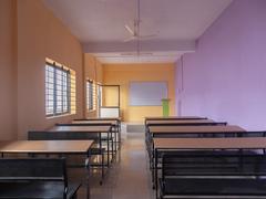 Parents Hold Protest Against School Fee Hike In Punjab's Hoshiarpur