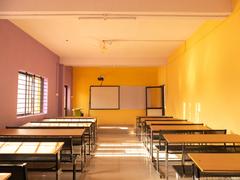 More Than 300 Schools Reopen In Mizoram
