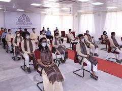IIM Bodh Gaya: 175 MBA Students Conferred Degrees At Third Convocation