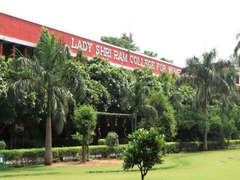 Lady Shri Ram College (LSR) Releases Second Cut-Off List; Admission Open In Nearly All Courses