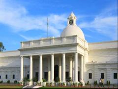 IIT Roorkee Holds AP Kanvinde Memorial Lecture Series