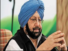 Punjab To Distribute Over 2 Lakh Smartphones To Class 12 Students