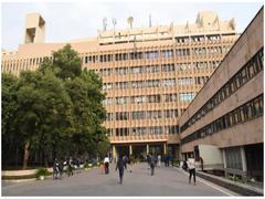 IIT Delhi Launches Interdisciplinary MTech Course In Cybersecurity