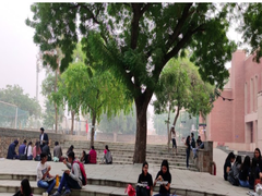DU Cut-Off 2020: Jesus And Mary College (JMC) Second Cut-Off List Released