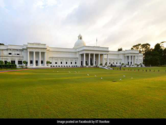IIT Roorkee Inks MoU With Bureau Of Indian Standards