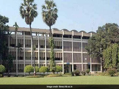 IIT Bombay Holds Convocation Event In 'Virtual Reality' Mode