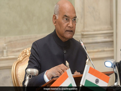 NEP Sets Vision Of Developing Equitable And Vibrant Knowledge Society, Says President Ram Nath Kovind