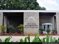 IIM Bangalore Ranked Number 1 In India For Business And Management Studies