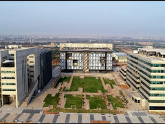 IIT Hyderabad To Develop Testing Bed For Unmanned Aerial Vehicles