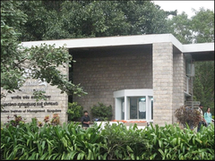IIM Bangalore To Hold Virtual Convocation Ceremony On April 16