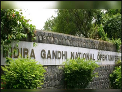 IGNOU To Hold Virtual Convocation Ceremony On April 15