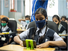 Delhi Government Sets Up Committee To Prepare Blueprint For Virtual School